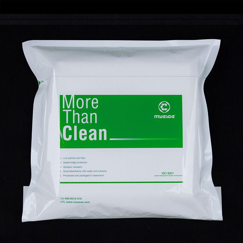 涤纶超细纤维无尘布